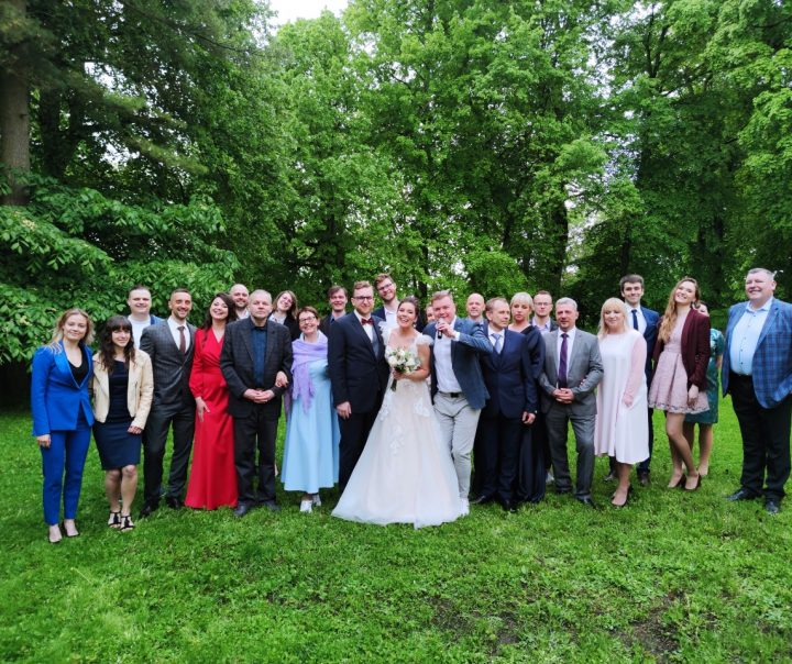 Vestuviu vedejas Vilnius